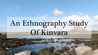 Ethnography Study of Kinvara