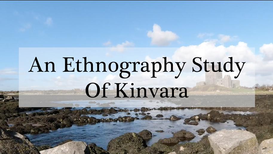 Ethnography Study of Kinvara