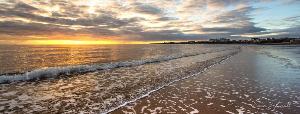 Sun Sand and Shutter Speed - Spanish Point 3