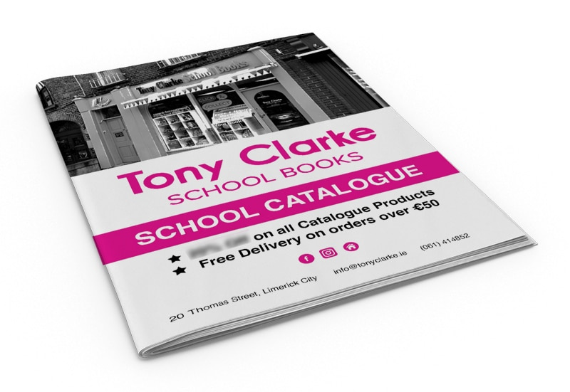 School Catalogue design